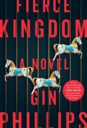 Fierce Kingdom Book