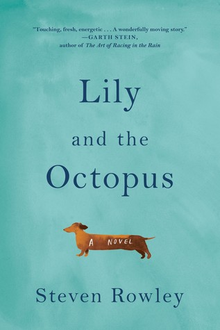 Lily and the Octopus