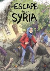 Escape from Syria Book by Samya Kullab