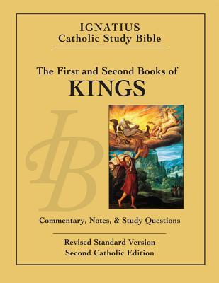1  2 Kings: Ignatius Catholic Study Bible