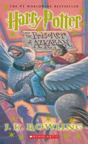Harry Potter and the Prisoner of Azkaban (Harry Potter #3) Ebook Download