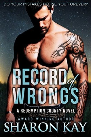 Record of Wrongs (Redemption County #1)