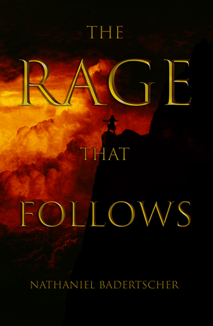 The Rage That Follows cover