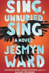 Sing, Unburied, Sing Book