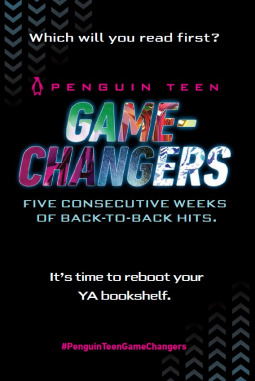 Penguin Teen Game-Changers