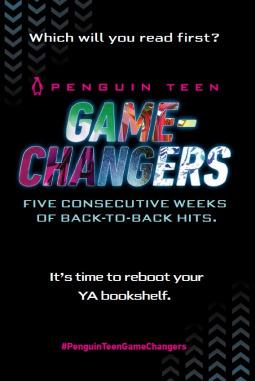 Penguin Teen Game-Changers