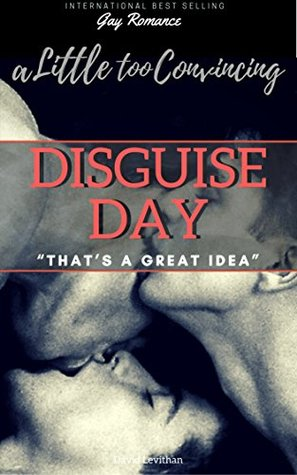 Disguise Day a Little too Convincing
