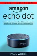 Amazon Echo Dot by Paul Weber