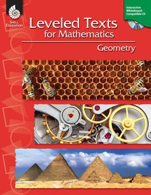 Leveled Texts for Mathematics: Geometry