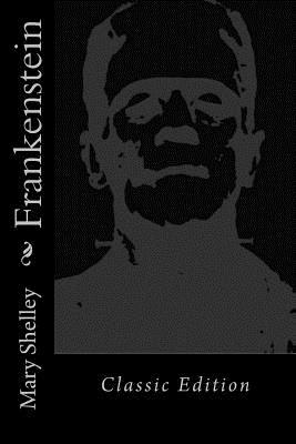 Frankenstein: Wounded Warrior Edition