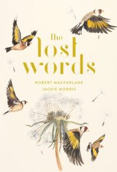 The Lost Words Book