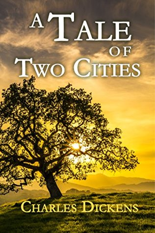 A Tale of Two Cities (Annotated)
