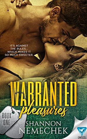 Warranted Pleasures (A Warranted Series Book 1)