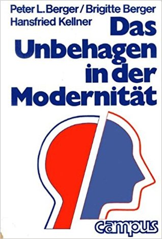 Das Unbehagen in der Modernität