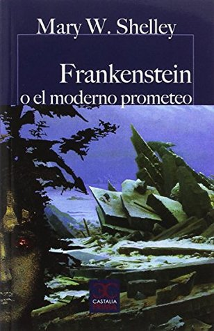 Frankenstein by Mary Wollstonecraft Shelley  4 star ratings  35676175