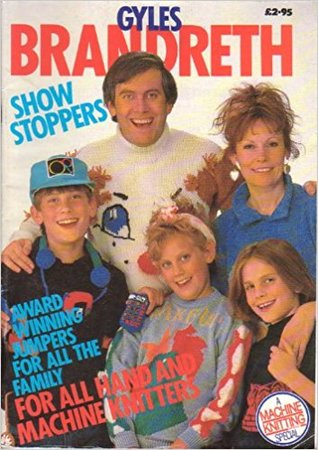Show Stoppers  - Award Winning Jumpers for All the Family, for Hand & Machine Knitters