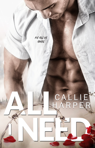 All I Need (All In, #4)