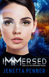 Immersed (Book 2 in the Configured Trilogy)
