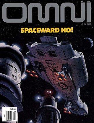 OMNI Magazine July 1991