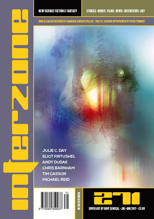 Interzone 271, July-August 2017
