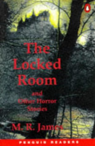"""Penguin Readers Level 4: """"The Locked Room"""" and Other Stories"""