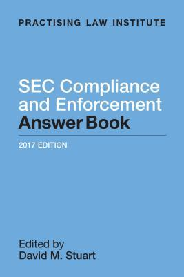 SEC Compliance and Enforcement Answer Book