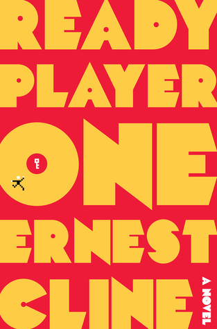 The cover of Ready Player One