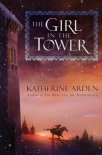 The Girl in the Tower (The Winternight Trilogy #2)