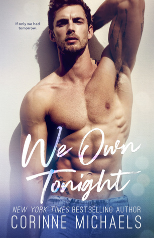 Blog Tour Review:  We Own Tonight by Corinne Michaels