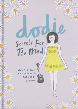 Secrets for the Mad Book Cover