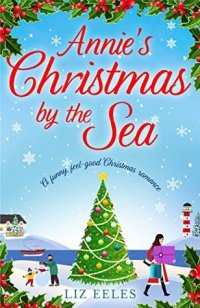 On the beautiful coast of Cornwall lies the idyllic Salt Bay, where Christmas is the perfect time for bringing family and friends together…  Annie Trebarwith is happily settled in Salt Bay with her beloved great-aunt Alice and gorgeous boyfriend Josh Pasco. Snow is in the air, and Christmas is just around the corner.  But when the father she's never met, aging rock god Barry, turns up with the half-sister Annie didn't know existed, life suddenly gets complicated. Barry and Storm are soon clashing with the entire village, and their antics are even driving a wedge between Annie and Josh.  Can Annie prevent her new family ruining the festivities and repair things with Josh in time for a cosy Christmas? Or will their relationship end up as frosty as the Salt Bay air?