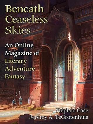 Beneath Ceaseless Skies Issue #231