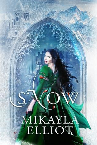 Snow (The Black Ice Trilogy, #1)