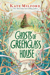 Ghosts of Greenglass House (Greenglass House, #2)