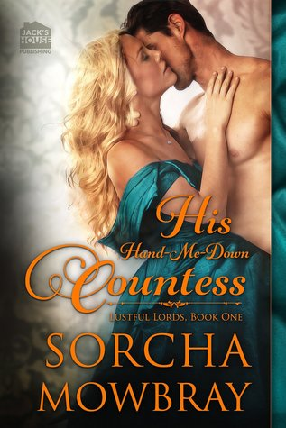 His Hand-Me-Down Countess Book Cover