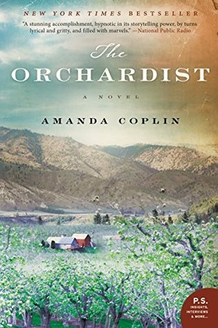 Image result for book  The Orchardist