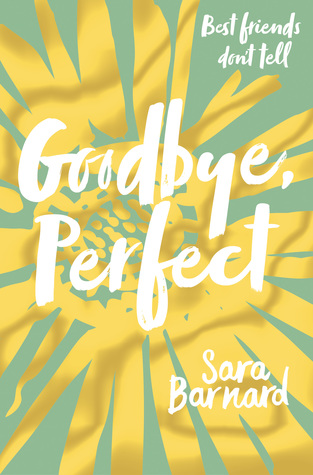 Book Review: Goodbye, Perfect