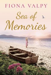 Sea of Memories Book