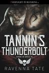 Tannin's Thunderbolt (Demons On Wheels MC #1)