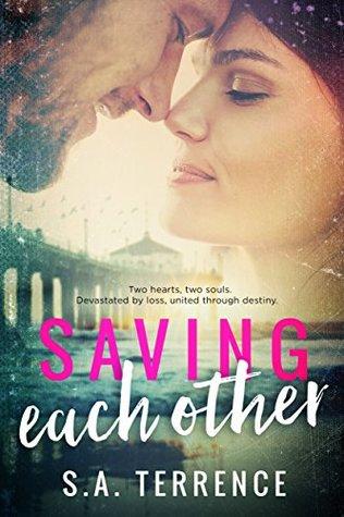 Saving Each Other (Saving Series, #1)