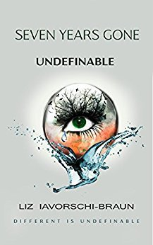 Undefinable (Seven Years Gone, #2)