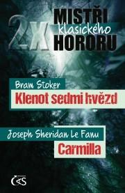 2x mistři klasického hororu: Klenot sedmi hvězd a Carmilla