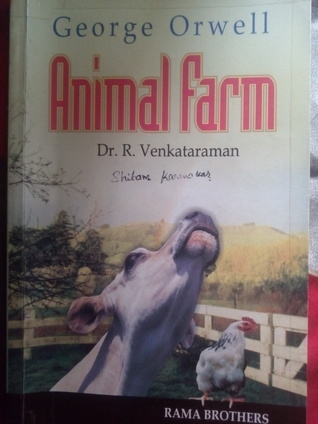 Animal Farm [A Critical Study]