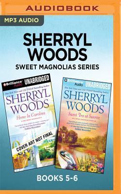 Sweet Magnolias #5-6: Home in Carolina / Sweet Tea at Sunrise