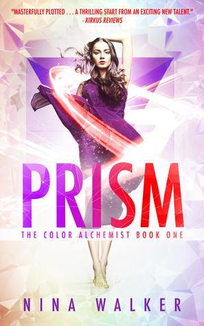 Prism Book Cover