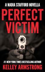 Perfect Victim (Nadia Stafford #3.6)