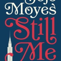 Jojo Moyes Still Me ebook ENG