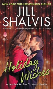 Holiday Wishes (Heartbreaker Bay, #4.5)