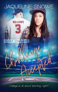 Series Review: Cleat Chasers by Jacqueline Snowe