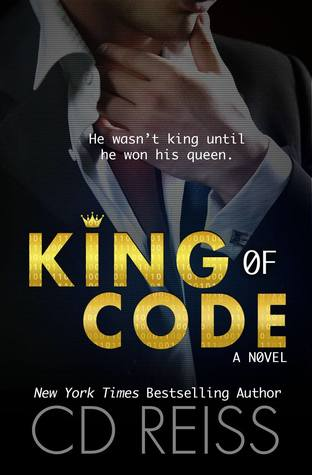 Blog Tour Review:  King of Code by CD Reiss